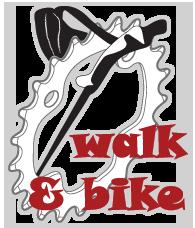 Walk & Bike