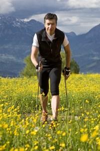 Nordic Walking Alexander Metzler