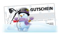 Walk&Bike Gutschein