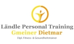 Dietmar Gmeiner - LändlePersonalTraining